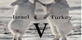 <!--:HE-->המשבר בין טורקיה לישראל ותורת גבול הכאוס<!--:-->