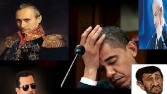 ביקור אובמה והפוליטיקה הפנים אמריקאית