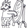 <!--:HE-->בגדי המלך החדשים- אופנת קיץ 2012<!--:-->